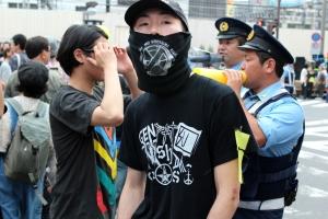 japan - radioactivists