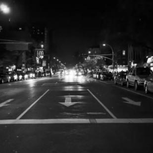 1. avenue