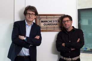 alan rusbridger, vito avantario before talking