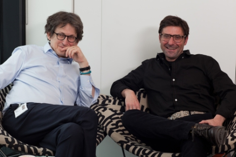 alan rusbridger, vito avantario after talking