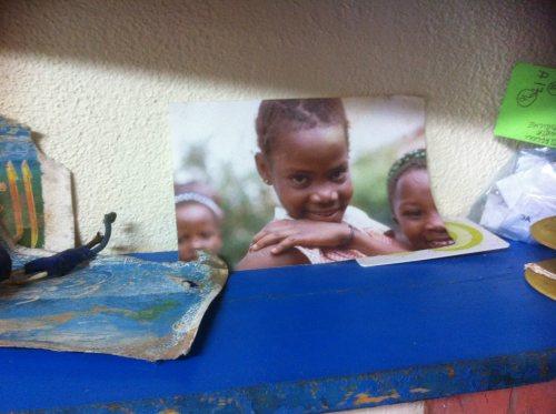 fundstück aus flüchtlingsboot