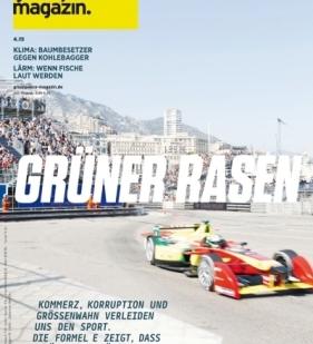 Titelblatt GPM 4.15